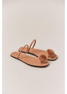 Pink Orylag Poof Slides
