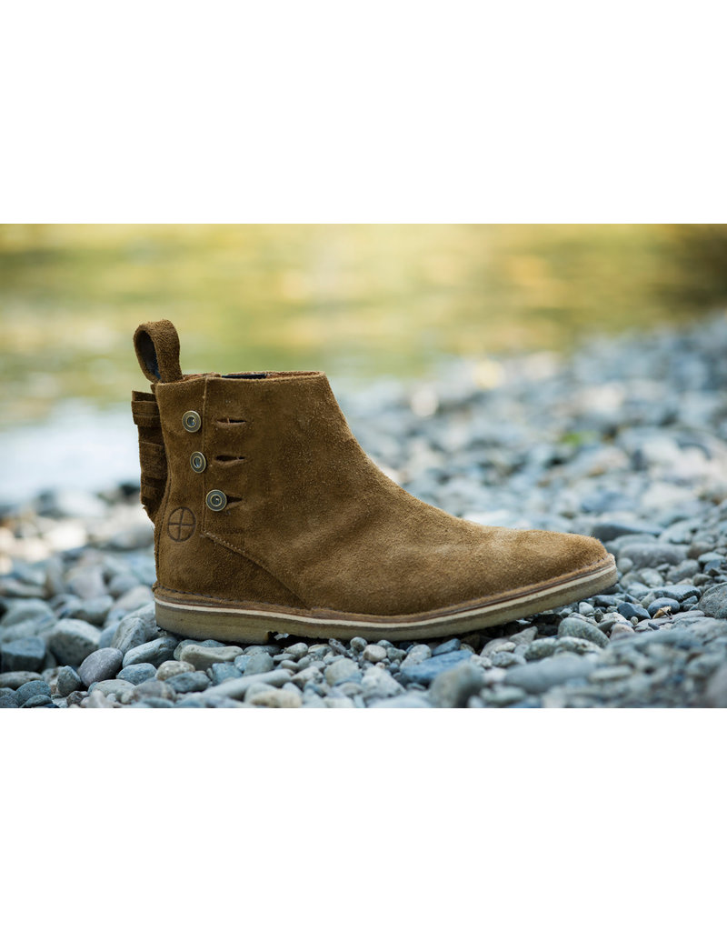 Heirloom Tatanka Boot