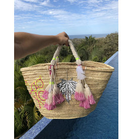 Custom Ciao Beach Tote