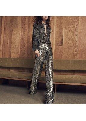 Alexis Ariette Sequin Pants