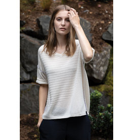 Paychi Guh Cashmere pull-over