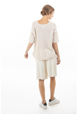 Paychi Guh Paychi Guh airy v-neck pullover