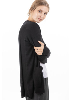 Paychi Guh Slim Lightweight Cardigan