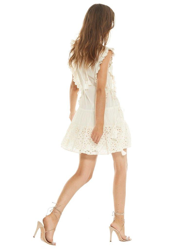 Misa Misa Marieta dress