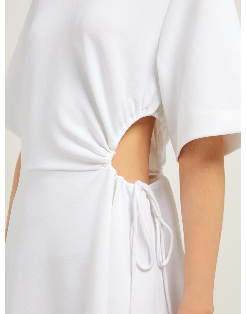 See By Chloe See By Chloe cut-out waist dress