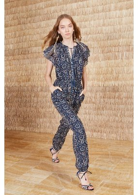 Ulla Johnson Terra jumpsuit