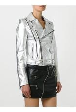 Manokhi Manokhi Biker jacket
