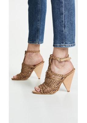 Paloma Barcelo Beatrice cord heels