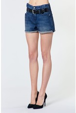 RTA RTA Pierce belted baggy shorts