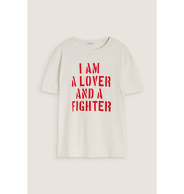 Closed Lover Fighter tee