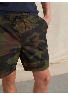 Alex Mill All-Terrain Short