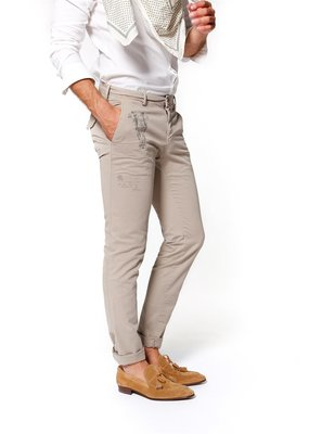 Masons Eisenhower Chino Pant