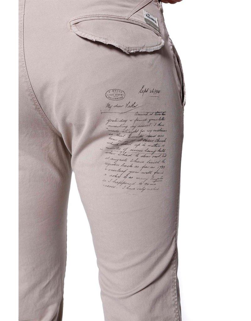 Masons Mason's Eisenhower Chino Pant