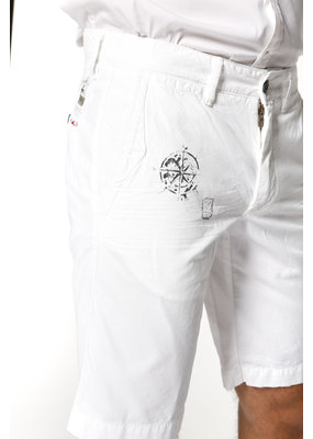Masons Washington Chino Short