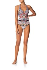 Camilla Camilla Ring Trim One-piece