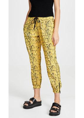 Pam & Gela Snake Track Pant