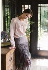 Flannel Flannel Tres Bien Skirt