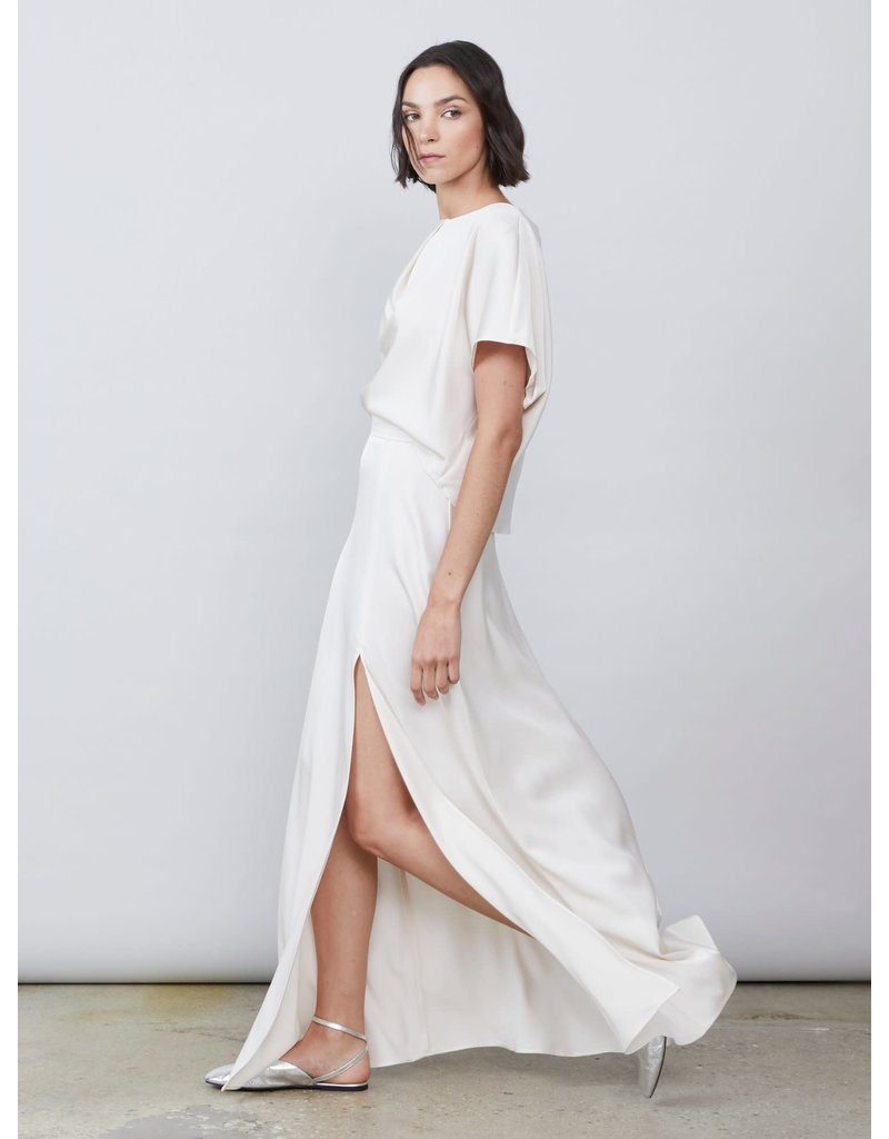 Allen Schwartz Allen Schwartz Arrowe maxi skirt