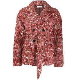 Ulla Johnson Dillon tweed jacket