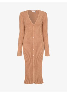 See By Chloe See By Chloe Long cardigan