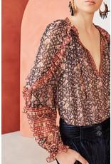Ulla Johnson Ulla Johnson Calista blouse