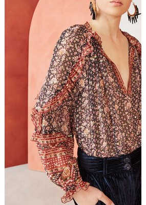 Ulla Johnson Calista blouse