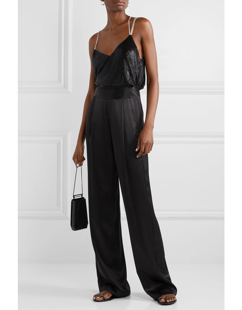 Michelle Mason Michelle Mason Gathered waist band trouser