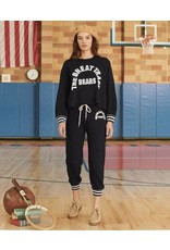The Great The Great The cropped sweatpants