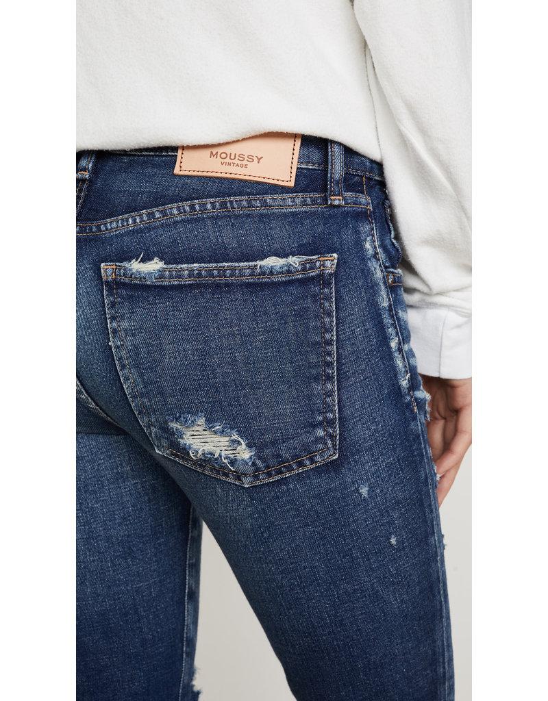 Moussy Moussy Glendele skinny jeans