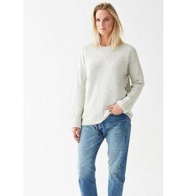 Not Monday Mila crewneck sweater