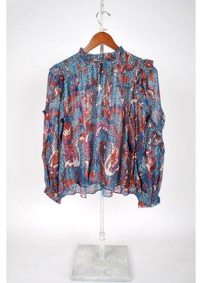 Ulla Johnson Lara blouse