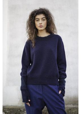 MJ Watson Crewneck Sweater