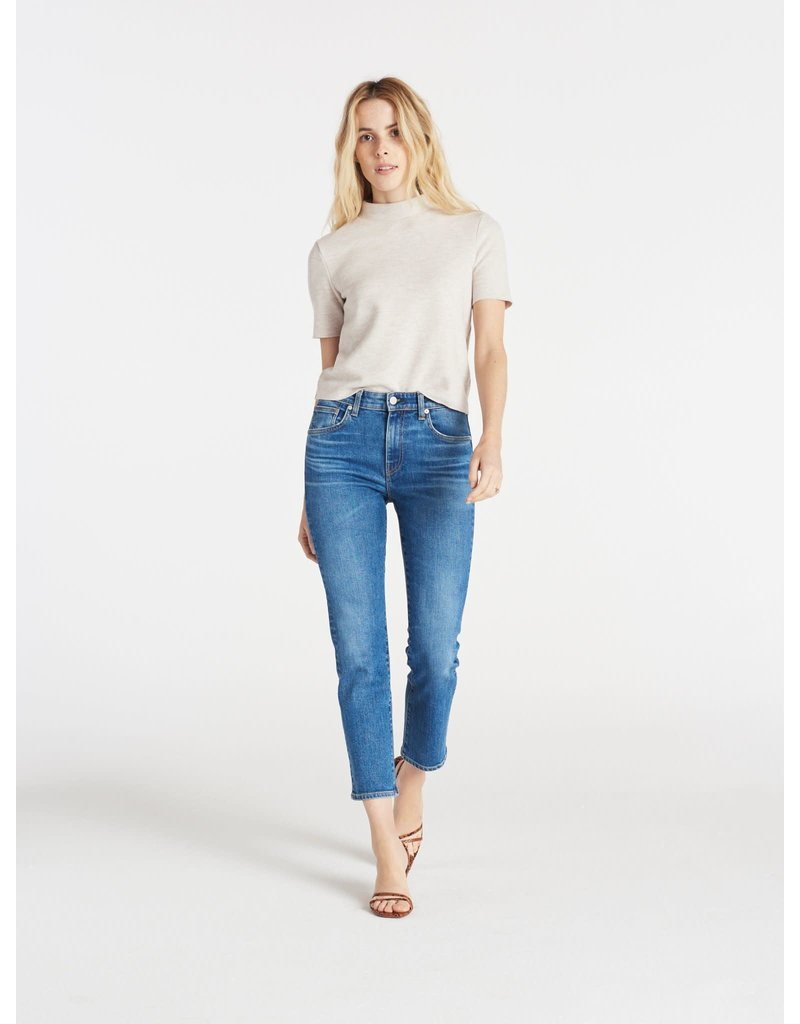 CQY CQY Friend moment jeans