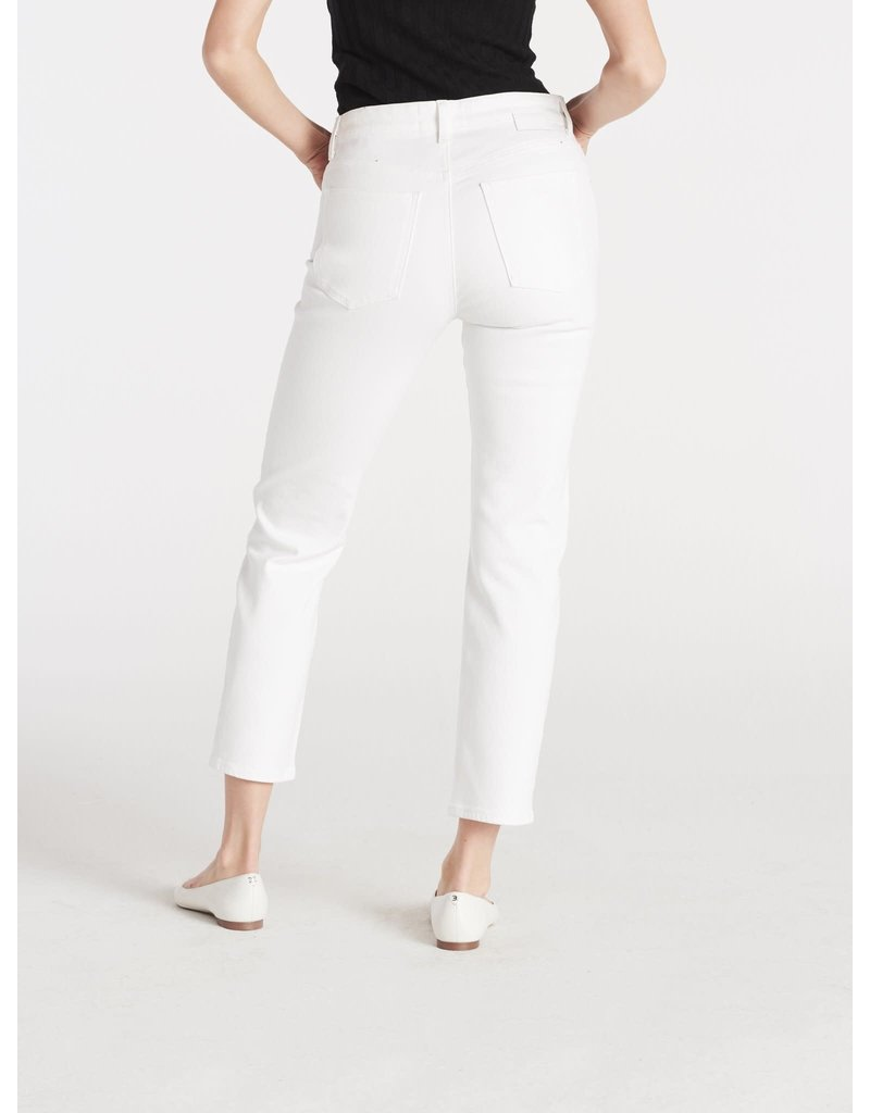 CQY CQY Friend straight leg jeans