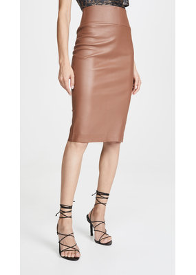 SPRWMN Fitted pencil skirt