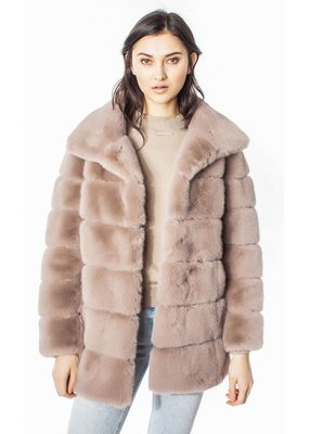 Generation Love Tylia Faux Fur