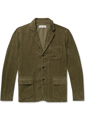Alex Mill Corduroy Sack jacket