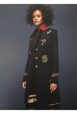 NVSCO NVSCO Nadine military coat