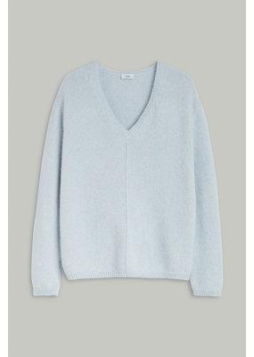 Closed Royal Baby Alpaca sweater