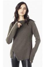 Generation Love Generation Love Sadie Zip sweater
