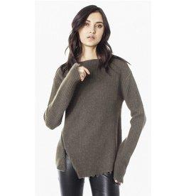 Generation Love Sadie Zipper sweater