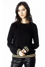 Generation Love Generation Love Nicole Stripe sweatshirt