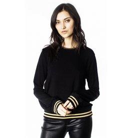 Generation Love Nicole Stripe sweatshirt