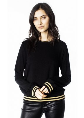 Generation Love Nicole Stripe sweatshirt