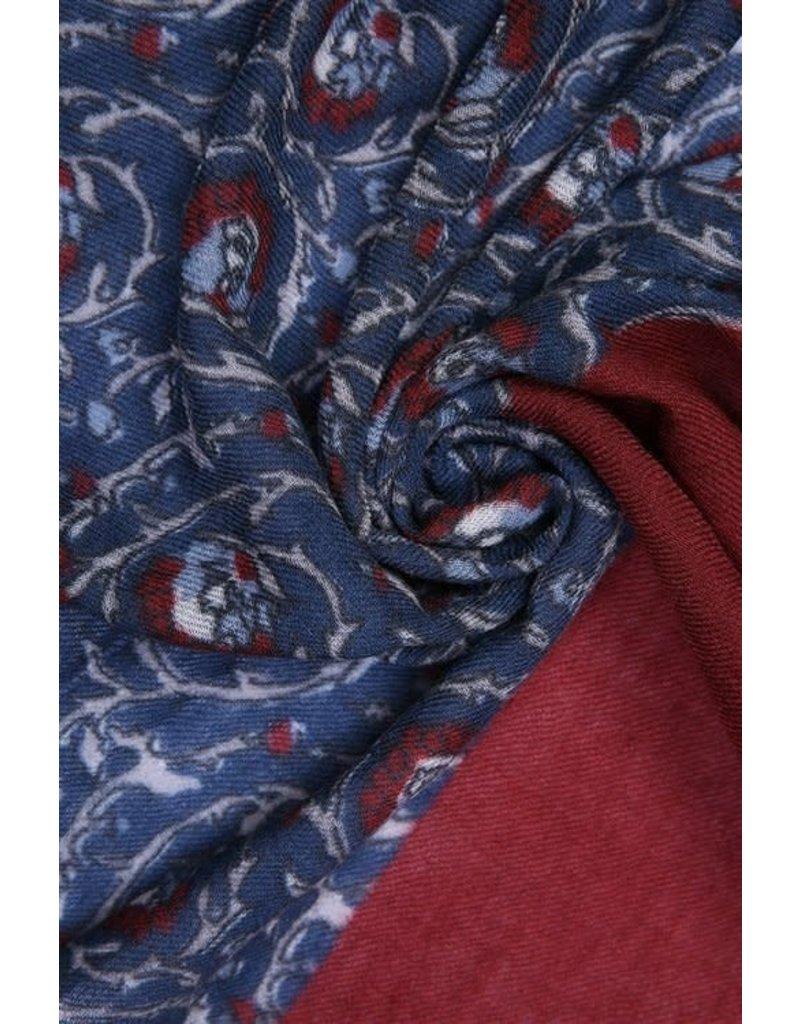 Hartford Hartford Lush scarf man