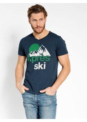 Sol Angeles Apres Ski tee