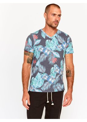 Sol Angeles Night Blooms tee