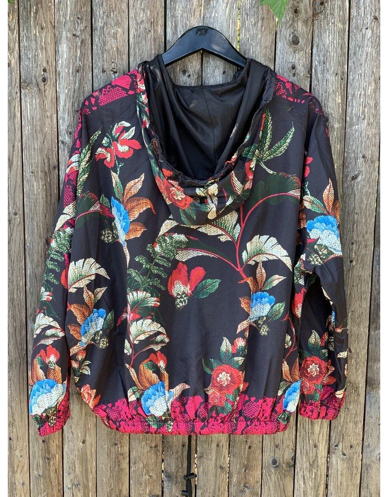 Pam & Gela Pam&Gela Bye Birdy windbreaker