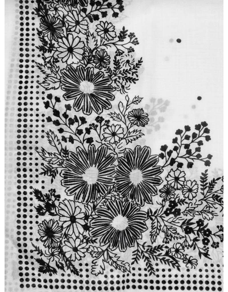 Destin Destin BV Flower/Bandana