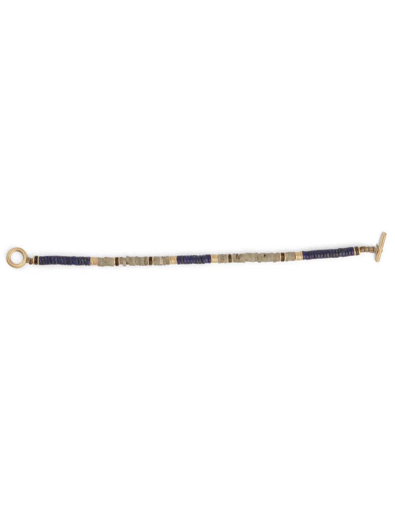 M.cohen M.Cohen Mixed Gemstones bracelet